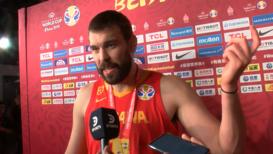 China: Spain triumphant at FIBA Basketball World Cup after beating Argentina