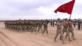 Russia: Massive 'Centre 2019' military drills begin in Orenburg