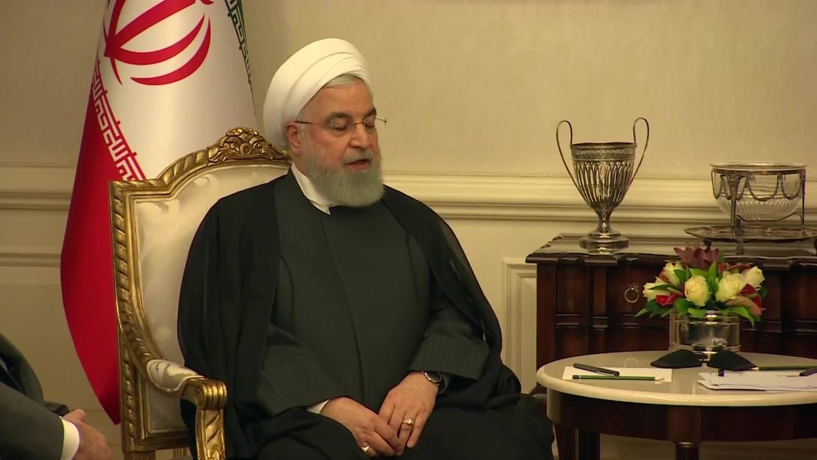 """Турция: """"Многое удалось сделать"""" – Путин об успешном сотрудничестве с Ираном по Сирии"""