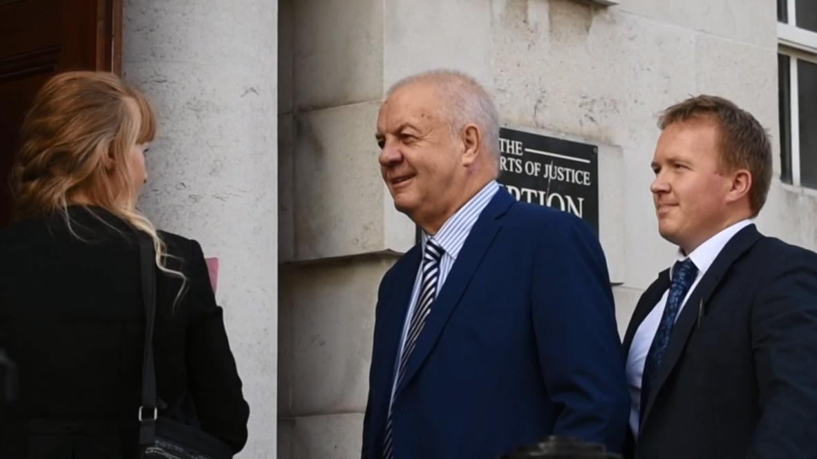 UK: Campaigner to take parliament suspension case to Supreme Court