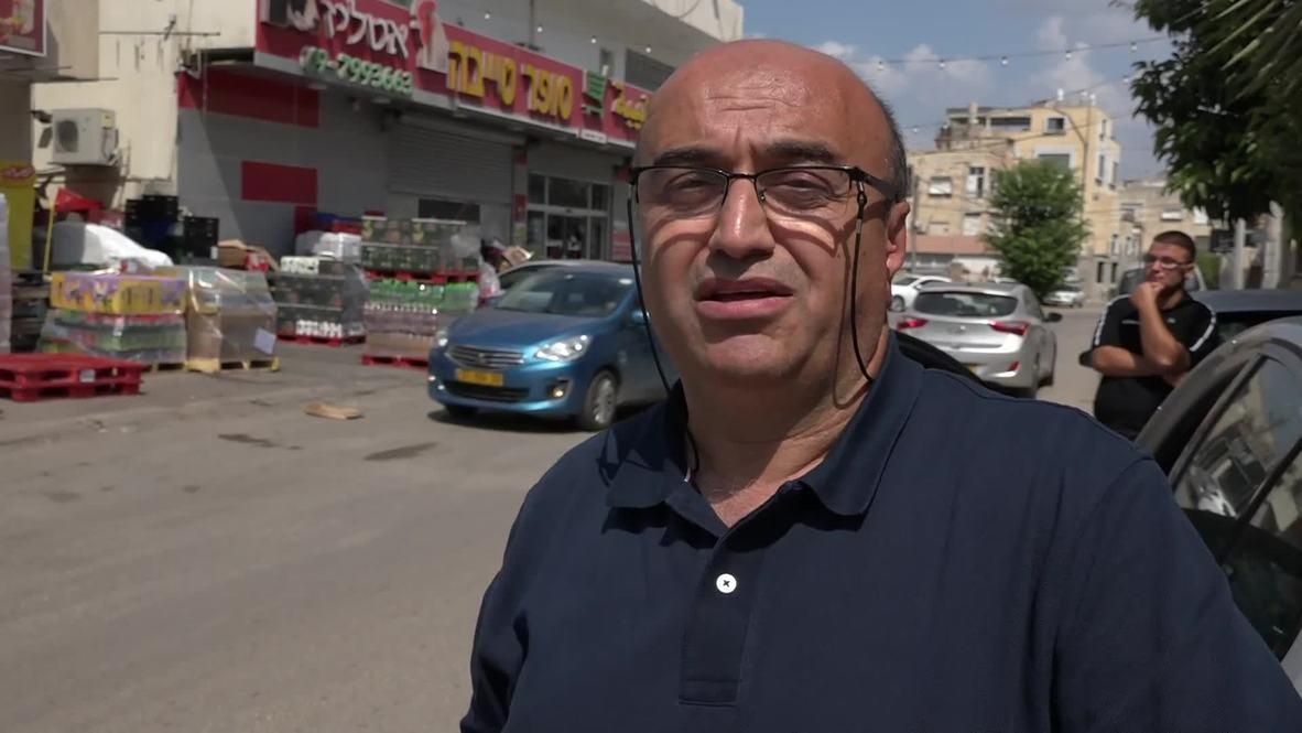 إسرائيل: السكان العرب يعلقون على انتخابات البرلمان الإسرائيلي
