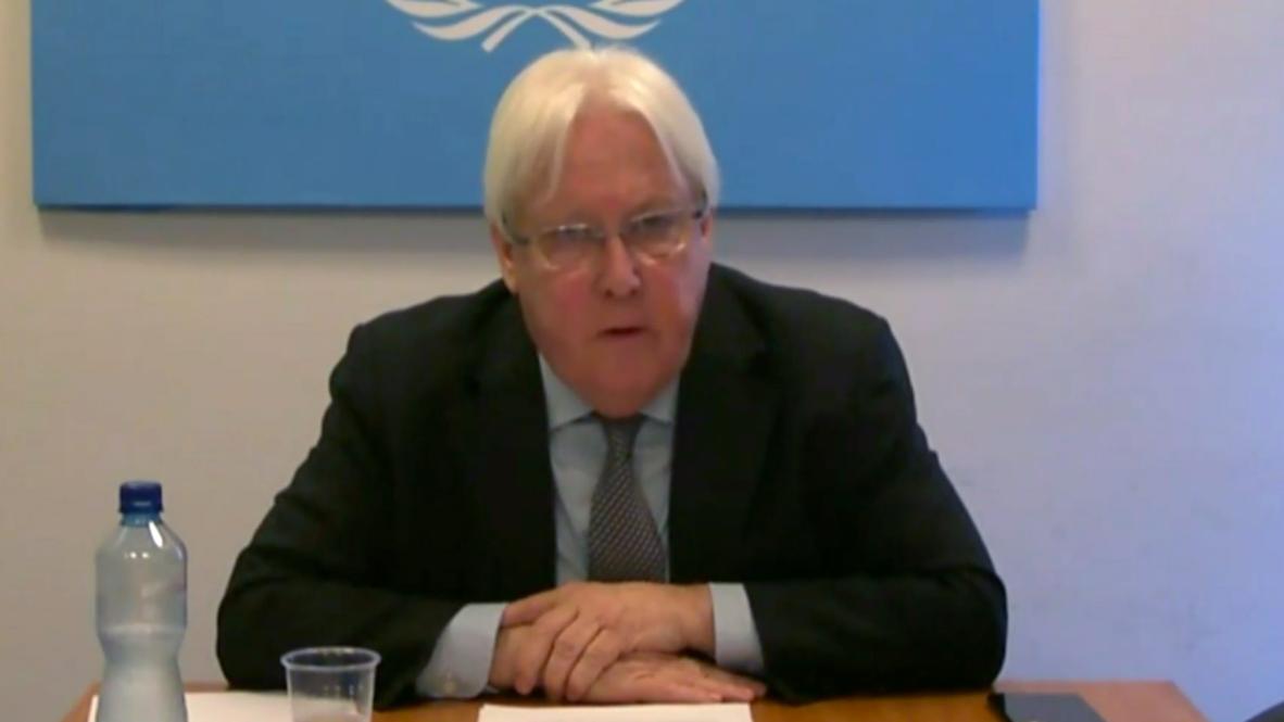 UN: Saudi Aramco attacks increase risk of regional conflict - UN Yemen envoy