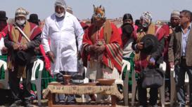 Bolivia: Arqueólogos descubren vasijas prehispánicas en las ruinas de Tiwanaku