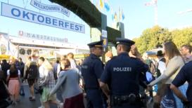 Germany: Munich ramps up security as 186th Oktoberfest kicks off