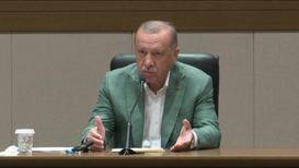 Turkey: UN is failing world - Erdogan