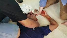 Nicaragua: Manifestación de opositores es despejada por la policía con gases lacrimógenos