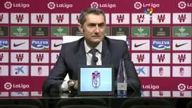España: Barcelona pierde ante un sorprendente Granada y tiene su peor inicio liguero en 24 años