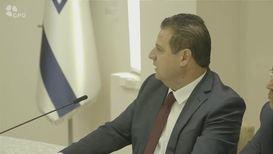 Israel: Joint List of Arab parties backs Benny Gantz for PM