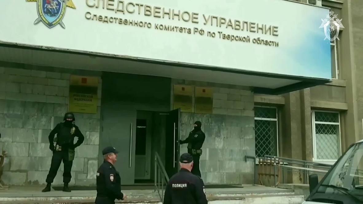 Россия: Следственный комитет установил обстоятельства убийства Михаила Круга спустя 17 лет