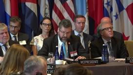 USA: Rio Treaty nations agree to extra sanctions against Venezuela govt.