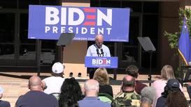 USA: Biden focusing on beating Trump in presidential election