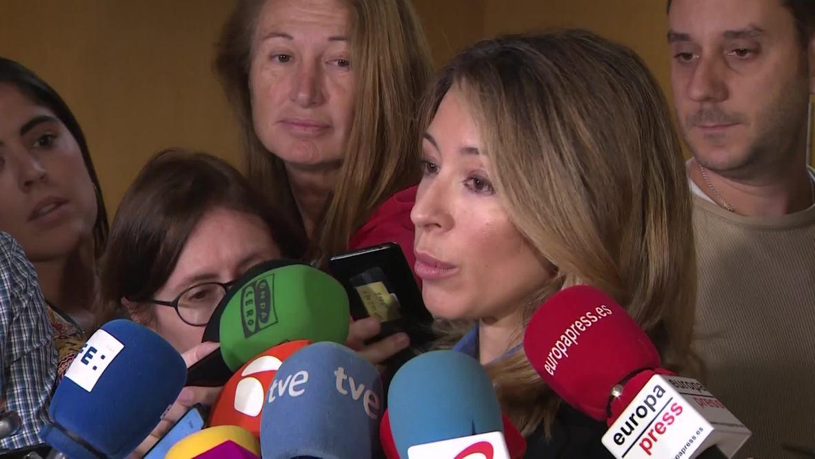 España: Preocupación en el sector agroalimentario por los aranceles anunciados por Trump