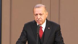 Turkey: Erdogan confirms US troops began withdrawal from northeastern Syria
