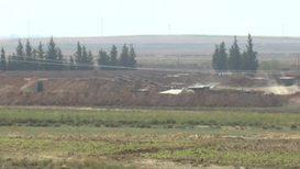 Turkey: Army deploys artillery near the border with Syria