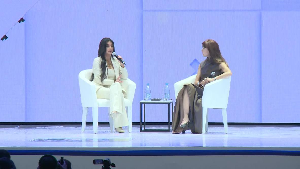 """Армения: """"Многое изменится в США"""" - Ким Кардашьян предлагает Штатам """"избавиться от тюрем"""""""
