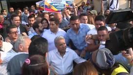 Ecuador: Presidente Moreno se reúne con funciones del Estado en Guayaquil