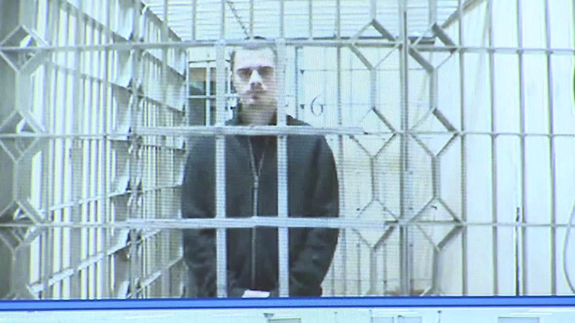 Россия: Мосгорсуд смягчил приговор Ивану Подкопаеву