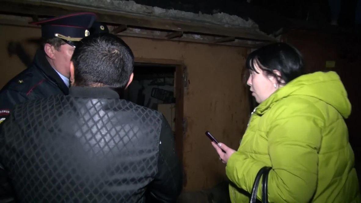 """Россия: """"Где ребёнок?"""" - эмоции жителей, участвующих в поисках девятилетней девочки, на пределе"""