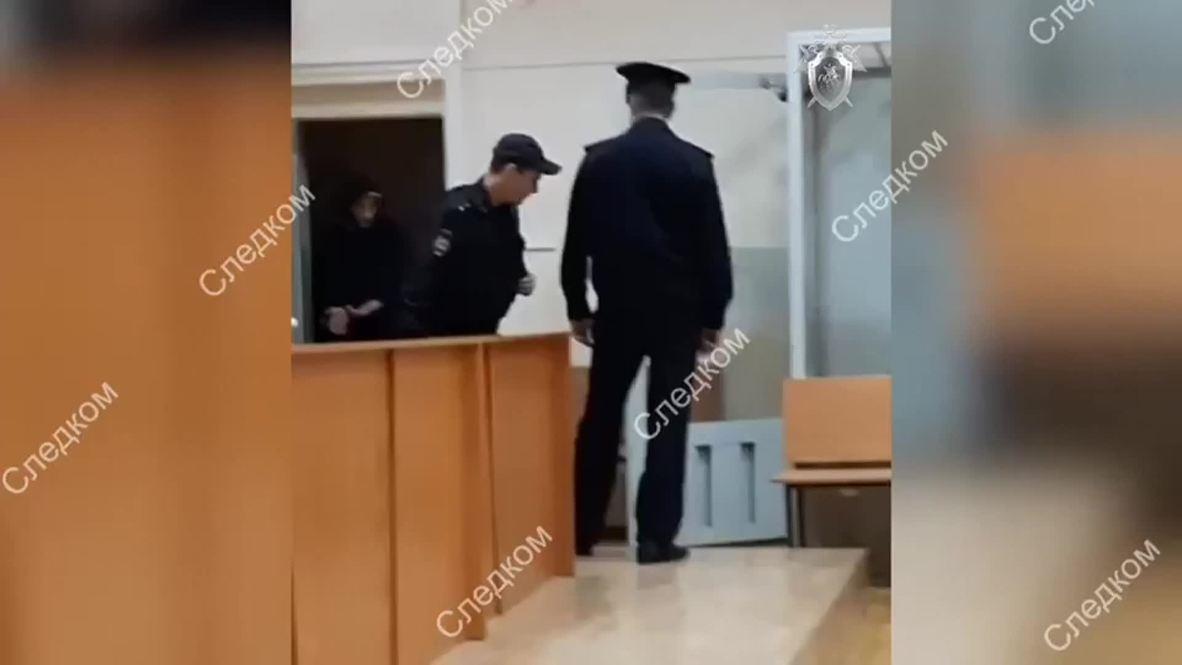 Россия: Подозреваемый в убийстве девятилетней девочки в Саратове заключен под стражу - СК