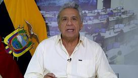Ecuador: President Moreno vows to assess law that ended fuel subsidies