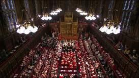 UK: Brexit by October 31 is priority - Queen's Speech
