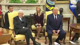 """EE.UU.: """"El plan es salir de guerras interminables"""" – Trump sobre la retirada de Siria"""