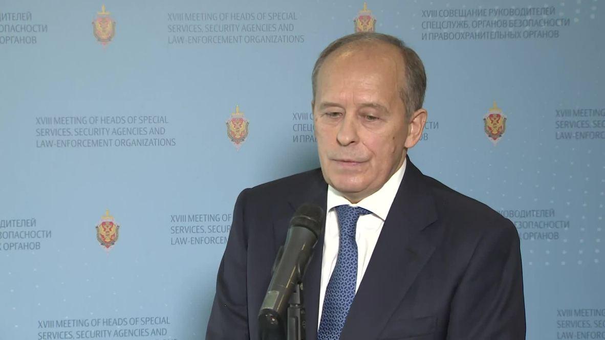 Россия: Свобода без безопасности невозможна – глава ФСБ о деанонимизации интернета