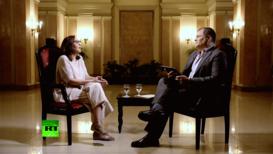 Sexóloga cubana Mariela Castro es entrevistada en 'Conversando con Correa' *CONTENIDO DE SOCIOS*