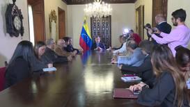 Venezuela: Caracas releases 24 opposition detainees as part of reconciliation talks