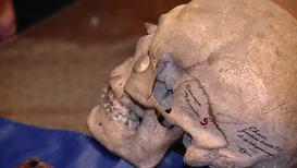 Argentina: Cráneo del líder indígena Polvareda es devuelto a la comunidad Qom