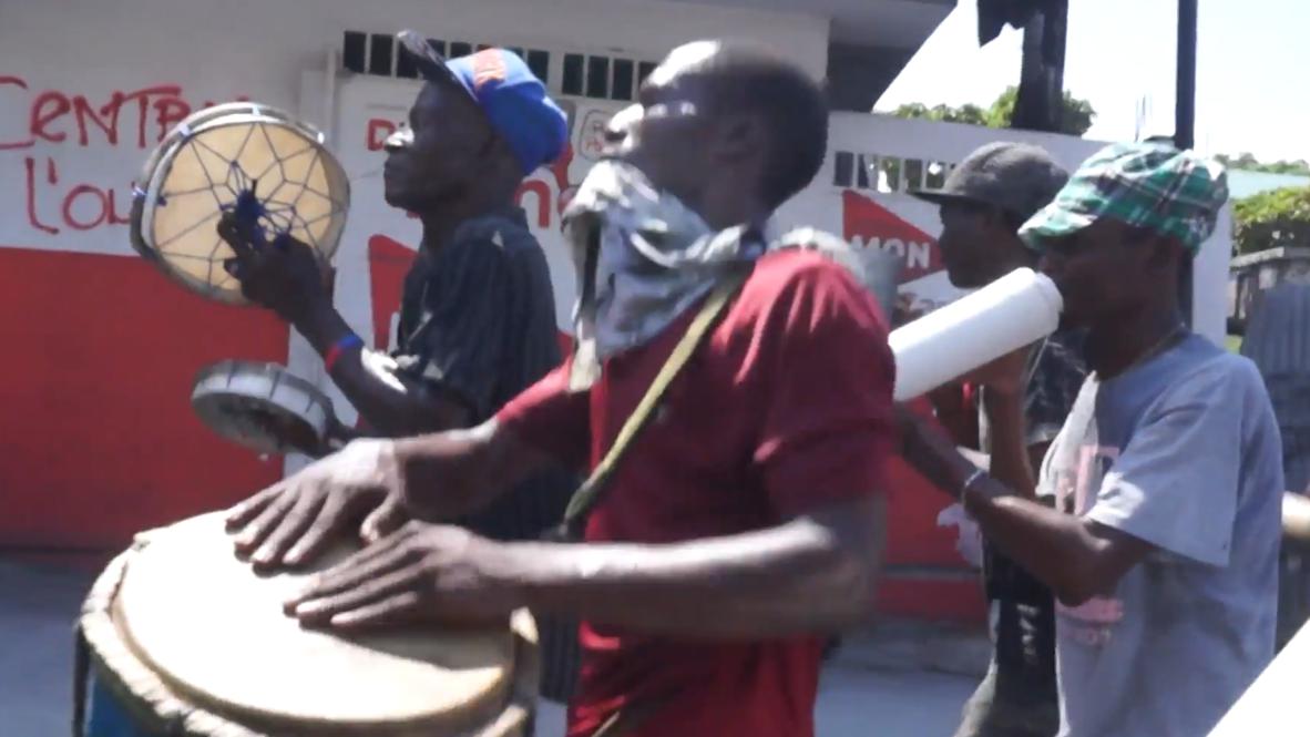 Haiti: Protesters back on the streets demanding resignation of president Moise