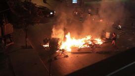 Líbano: Protestas en Beirut por la posible tasa a las llamadas de WhatsApp