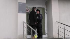 Россия: В Екатеринбурге при попытке ограбления банка убит посетитель
