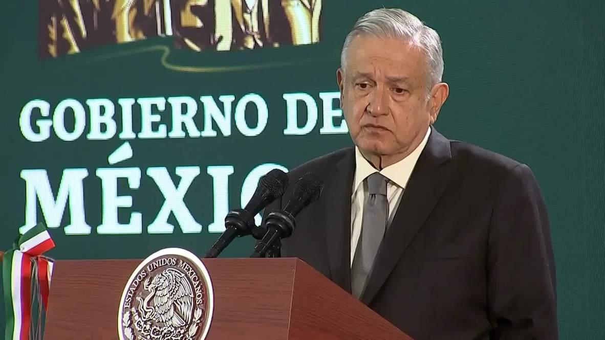 Mexico: Lopez Obrador backs decision to free son of 'Chapo' Guzman