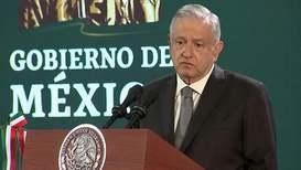 México: López Obrador respalda la decisión de liberar al hijo del 'Chapo' Guzmán