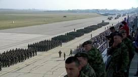 Сербия: Медведев прибыл в Белград в годовщину освобождения сербской столицы от нацистов