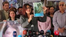 """Siria: Ofensiva turca ha dejado una """"destrucción masiva"""" - Consejo Democrático Sirio"""