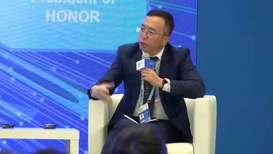 China: Huawei lanzará versiones 5G del Mate 30 y del 30 Pro el 1 de noviembre