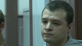 Россия: Суд продлил арест Никите Чирцову, обвиняемому в применении насилия к полицейскому