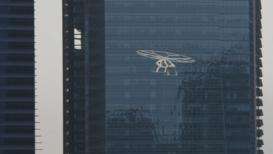 Singapur: Un aerotaxi tripulado realiza el primer vuelo de prueba en Marina Bay