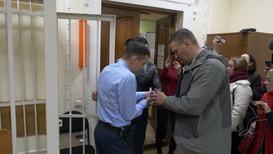Россия: Суд арестовал трёх фигурантов дела о прорыве дамбы в Красноярском крае