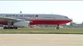 Россия: Президент Турции Эрдоган прибыл в Сочи для переговоров с Путиным