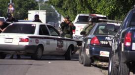 México: El Ejército y la policía continúan la búsqueda de los presos fugados en Culiacán