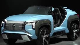 Japón: Lexus y Mitsubishi presentan sus nuevos prototipos eléctricos en el Salón de Tokio