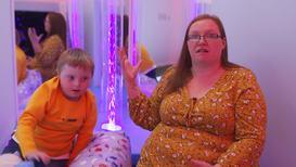 Man City abre sala sensorial en el estadio Etihad para niños con problemas de procesamiento sensorial