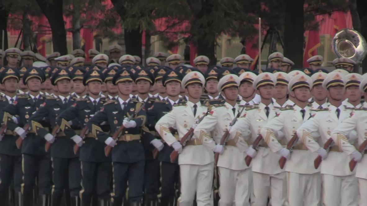 China: Bolsonaro visits Beijing to widen economic horizons