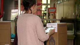 Argentina: Abren los colegios electorales para las elecciones presidenciales