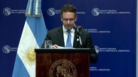 Argentina: El Banco Central impone un cepo cambiario de 200 dólares
