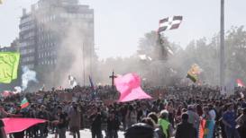 Chile: Unrest continues in Santiago despite Pinera's cabinet reshuffle