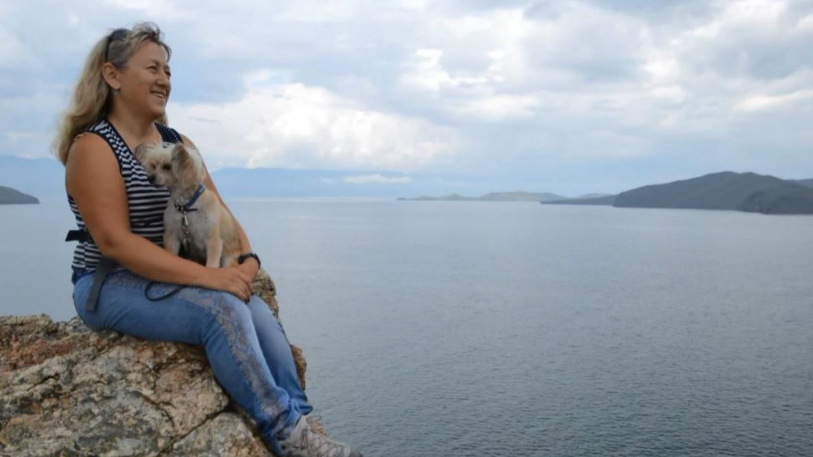 """""""Надо двигаться, надо жить дальше"""". Жительница Перми борется с онкологией с помощью путешествий"""